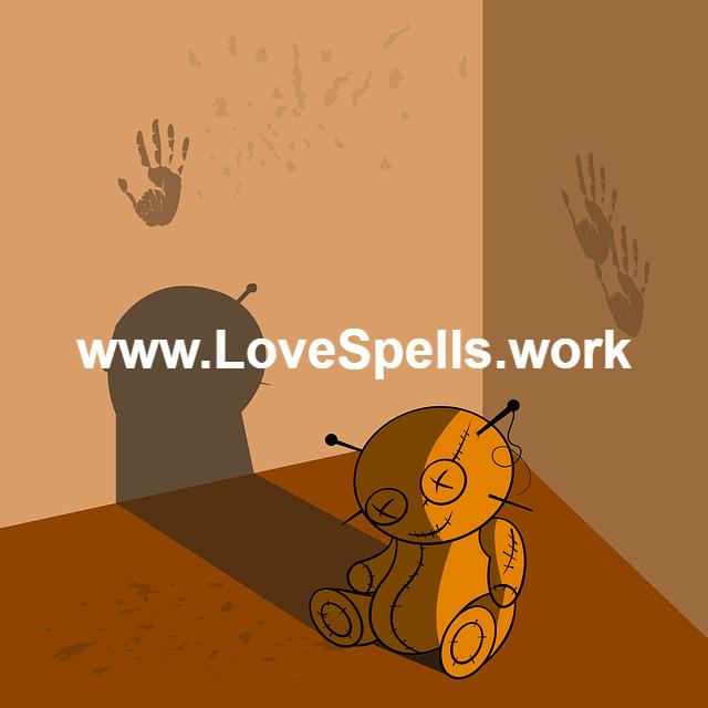 The Best Voodoo Love Spells